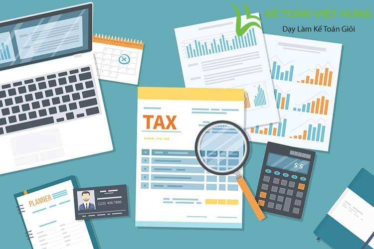 nộp thuế môn bài 2020