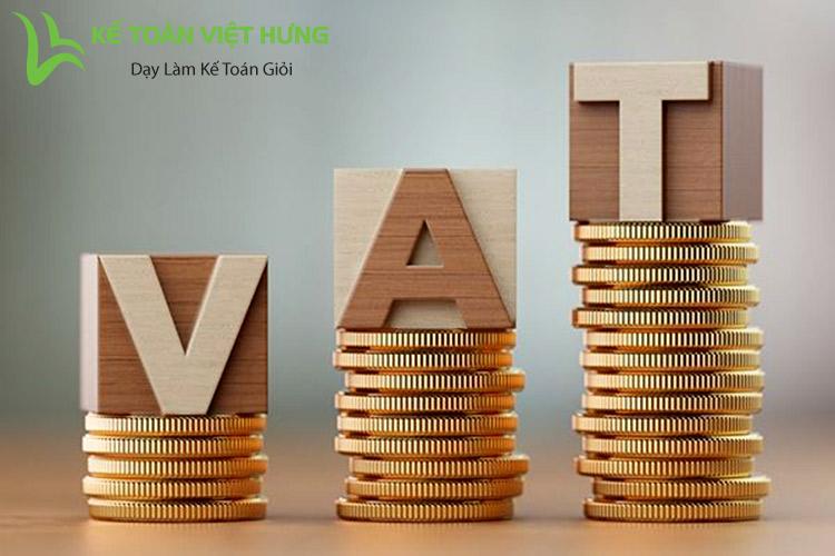 cách kết chuyển thuế giá trị gia tăng
