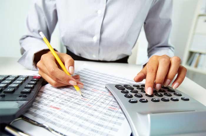 Cách tính thuế thu nhập cá nhân