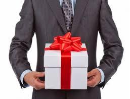 Hạch toán hàng cho biếu tặng nhân viên, khách hàng trong doanh nghiệp