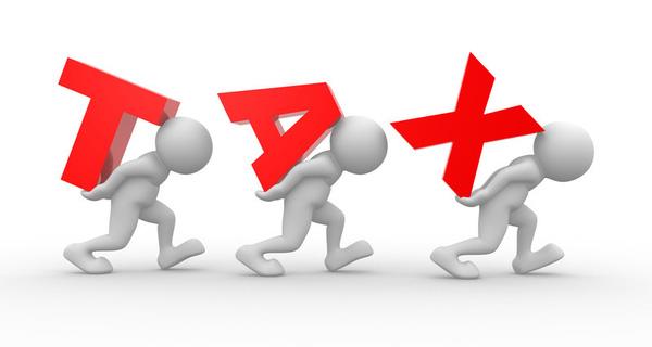 Thủ tục về thuế khi sử dụng hóa đơn bán hàng thông thường