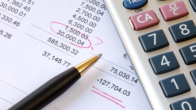 Các loại hóa đơn sổ sách cần in cuối năm