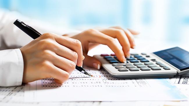 Bài tập kế toán thuế: Bài 1 (có lời giải chi tiết)