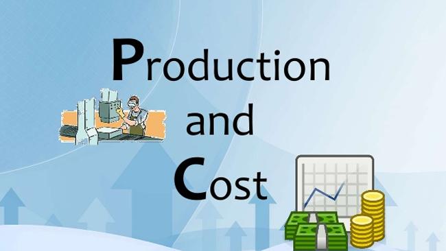 Đánh giá sản phẩm dở dang theo khối lượng sản phẩm hoàn thành tương đương
