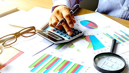 Hạch toán quỹ tích lũy trả nợ