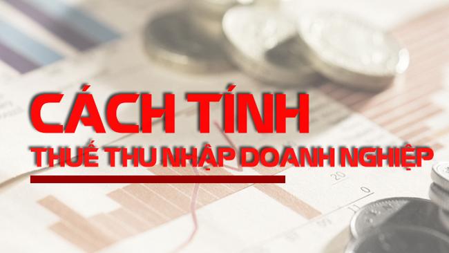 Phương pháp hạch toán thuế thu nhập doanh nghiệp