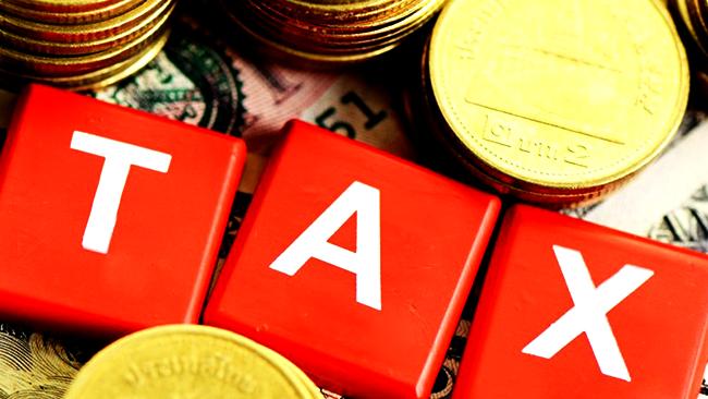 kê khai hóa đơn không chịu thuế GTGT, thuế suất 0%