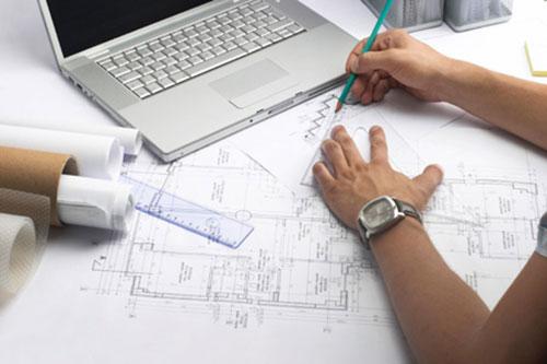 Bóc tách dự toán công trình xây dựng