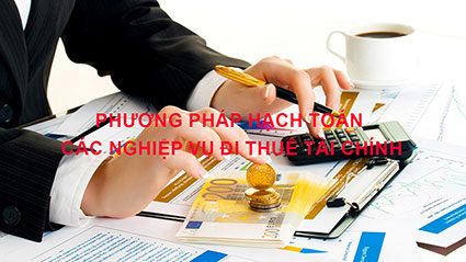 di thue tai chinh 1