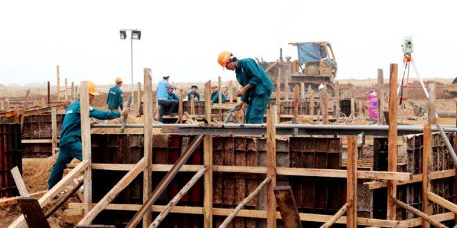 Hach toán trong công ty xây dựng