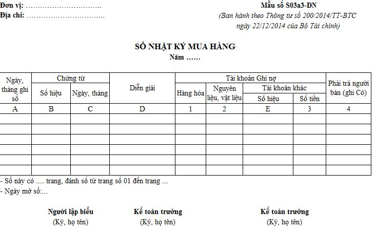 mau-so-nhat-ky-mua-hang-theo-thong-tu-200-cap-nhat-moi-nhat-2019