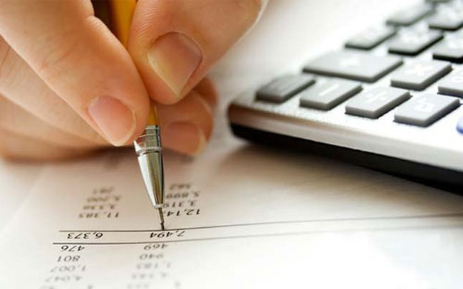 Quyết toán thuế về lương