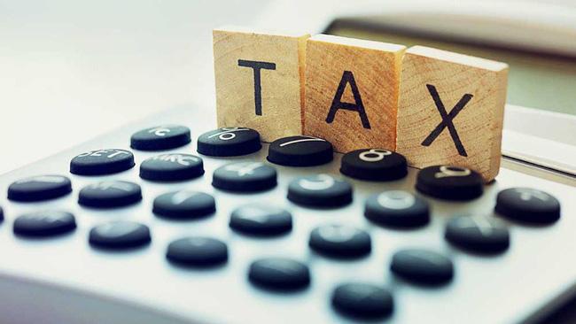 chỉ tiêu H trong tờ khai quyết toán thuế thu nhập doanh nghiệp
