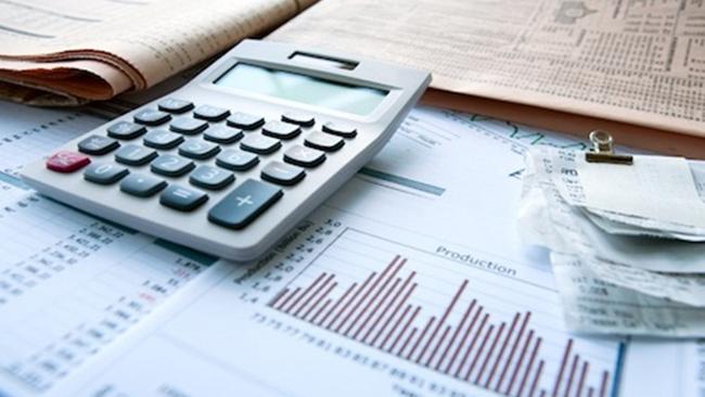 Quy định mức vi phạm sổ sách kế toán năm 2019