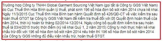 hoá đơn gtgt 2