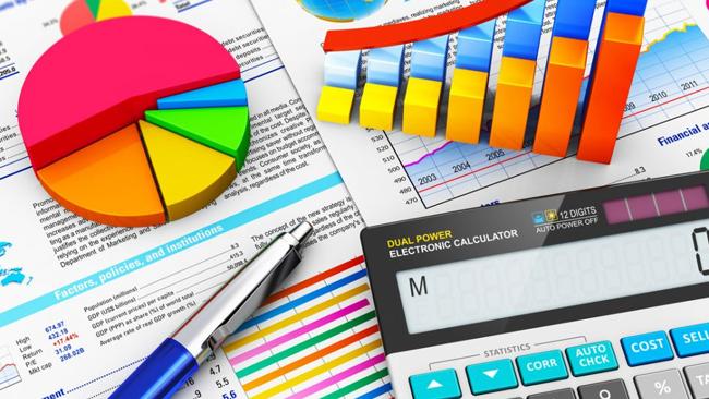 Các bước của một bài phân tích báo cáo tài chính cơ bản