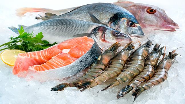 kế toán thuỷ hải sản