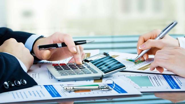 Chế độ kế toán lập báo cáo tài chính theo thông tư 74