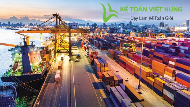hợp đồng gia công xuất khẩu