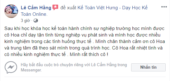 Le Cam Hang