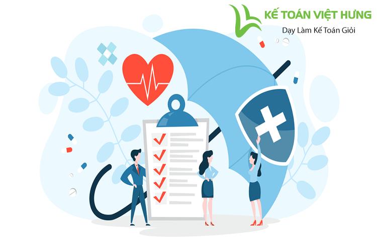 mức đóng bảo hiểm y tế tự nguyện