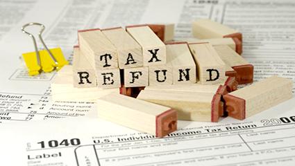 hoàn thuế gtgt