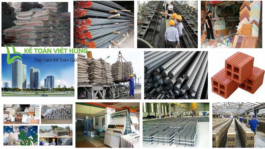 nghị định quản lý vật liệu xây dựng