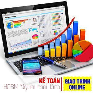 học kế toán hành chính sự nghiệp