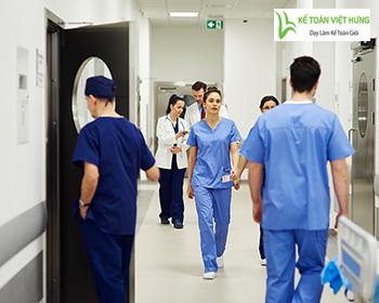 bệnh viện tư nhân