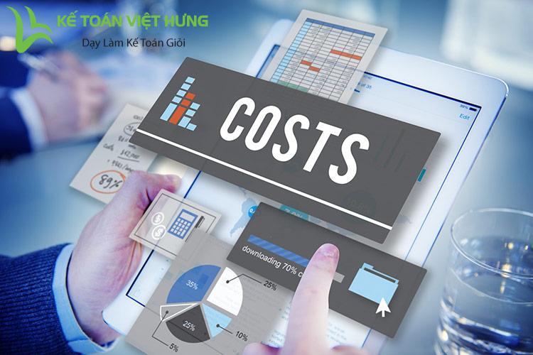 kế toán chi phí