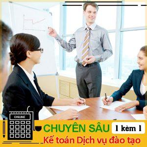 học thực hành kế toán