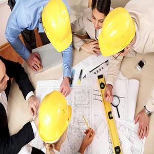 quản lý công trình xây dựng