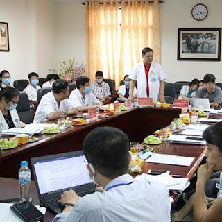 kế toán hành chính sự nghiệp bệnh viện