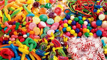 thuế suất nhập khẩu bánh kẹo