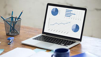 lập báo cáo quyết toán thuế thu nhập doanh nghiệp