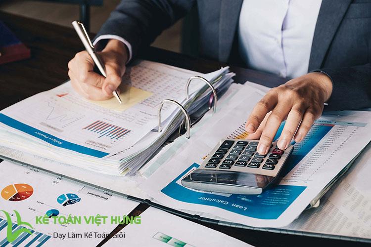 cách làm báo cáo kết quả kinh doanh bằng excel