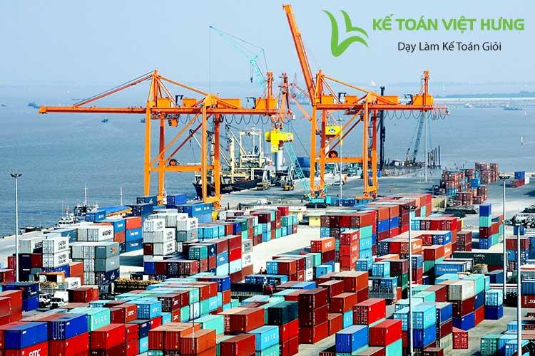 thuế xuất nhập khẩu các mặt hàng