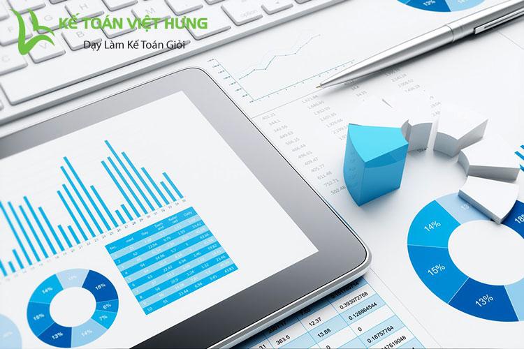 báo cáo tài chính là gì