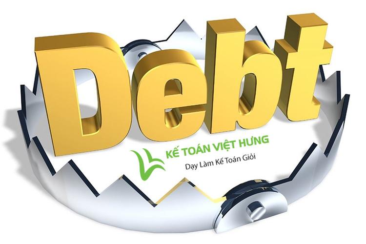 kế toán công nợ làm gì