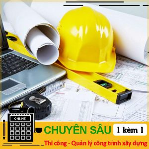 thi công quản lý công trình xây dựng
