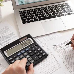 báo cáo tài chính trong đơn vị hành chính sự nghiệp