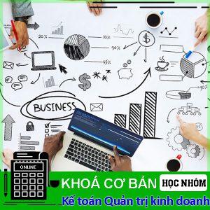kế toán quản trị kinh doanh
