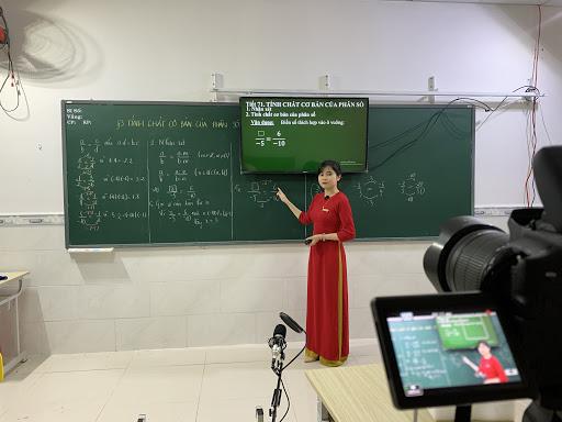 học kế toán dịch vụ