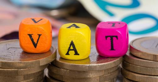 nguyên tắc khấu trừ thuế gtgt