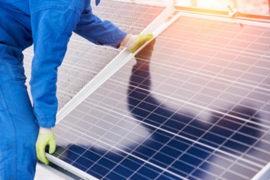 khóa học kế toán công ty điện năng lượng mặt trời