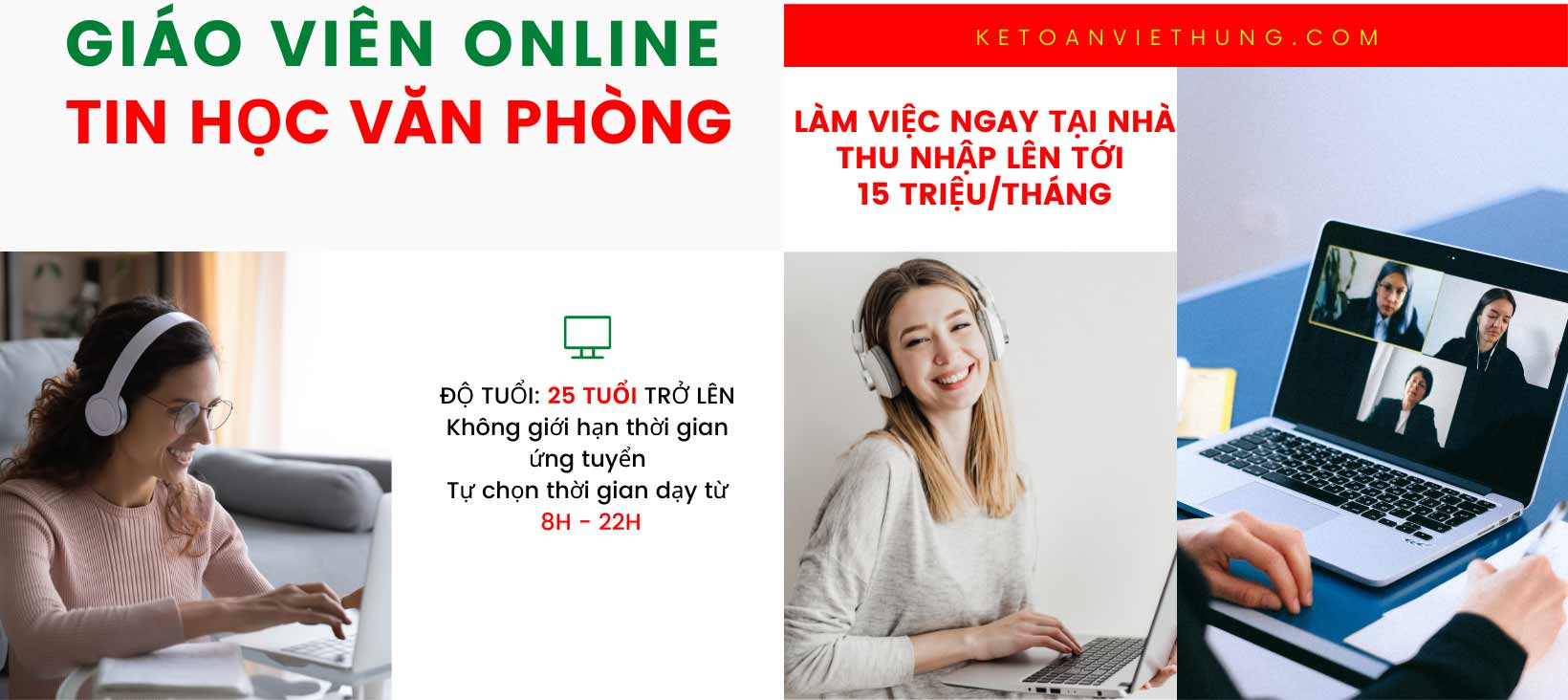 tuyển dụng online
