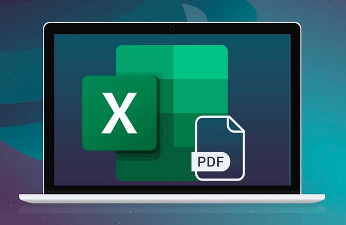 cách chèn file PDF vào excel - ảnh 5